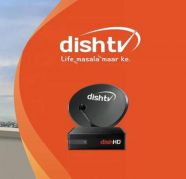Dish TV DTH Dealers in Calicut, Dishtv HD Dishtv HD Recoder, used for sale  India