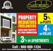 Rudraksh Housing in chennai, used for sale  View all properties of this agent (8)