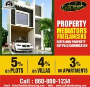 Rudraksh Housing in Kodambakkam for sale  View all properties of this agent (8)