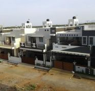 Sabari Constructions in Thudialur for sale  India