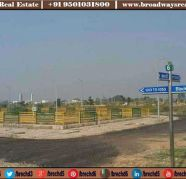 100 Gaj Plot in Eco City Phase 1 New Chandigarh, used for sale  Residential land