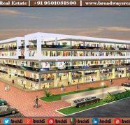 Wave Mohali Plots Wave Estate Mohali Wave Mohali for sale  Residential land
