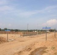 Gmada it city Mohali 256 gaj newly allotted plot at Sector 8 for sale  Residential land
