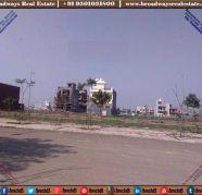 GMADA Aerocity Mohali North Facing 500 Gaj Plot for sale  Residential land