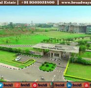 300 gaj Plot for sale at Gmada IT city Sector 66B Mohali for sale  Residential land