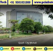 500 Gaj Plot Sector 8889 Mohali Gmada Plots Mohali 95O1O318O for sale  Residential land