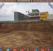 Gmada 500 sq yard park facing Plots Sector 88 and 89 for sale  Residential land