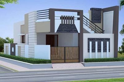 Sri Sai Diamond Homes